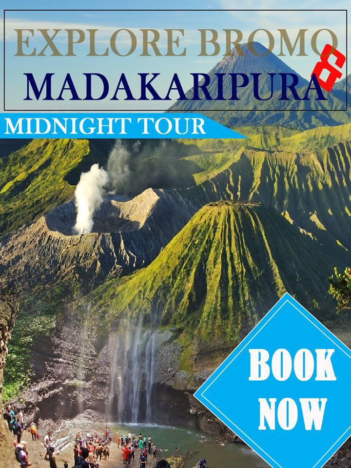 paket wisata bromo madakaripura1